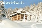 Sciare a PASSO PRAMOLLO-NASSFELD (tra Carinzia e Friuli)