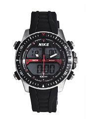 nikewatch - l&p watch