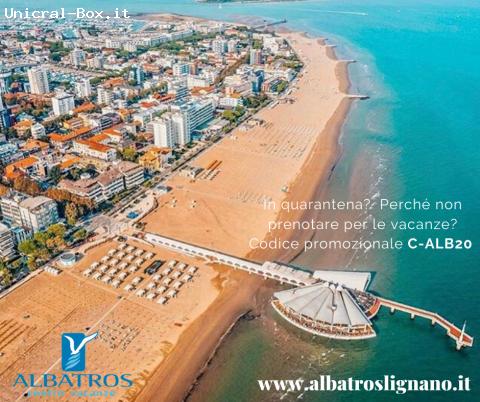 www.albatroslignano.it