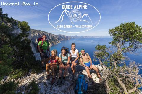Guide Alpine Alto Garda Vallesabbia